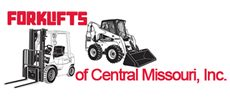 Forklifts of Central MO